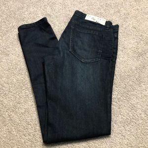 Blank NYC jeans, size 30